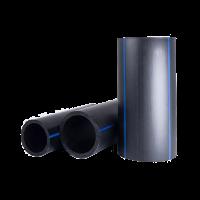 Водопроводная ПЭ труба